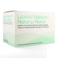 Laxido natural sach 50 x 13,7g