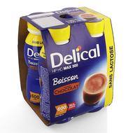 Delical HP HC max 300 chocolade 4x300ml