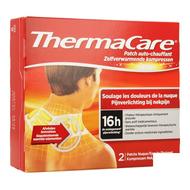 Thermacare kp zelfwarmend nek-schouder-pols 2