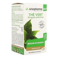 Arkogelules Bio The vert 130caps