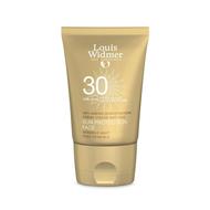 Louis Widmer Sun Protection Face SPF30 sans Parfum 50ml