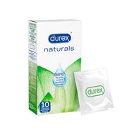 Durex Natural condooms 10st