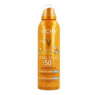 Vichy Idéal soleil a/sable enfant SPF50+ brume 200ml