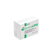 Armolipid tablettes 60pc