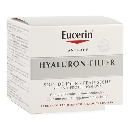 Eucerin Hyaluron-Filler Crème Jour  50ml
