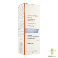 Ducray Anaphase+ Shampooing  200ml