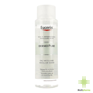 Eucerin DermoPure Micellair Water 400ml