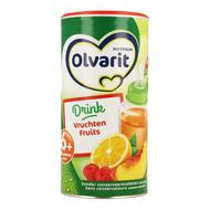 Olvarit drink vruchten thee korrels 200g