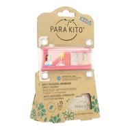 Para'Kito Bracelet anti-moustiques kids princesse 1pc