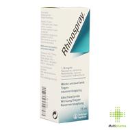 Rhinospray microdoseur 15ml