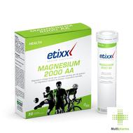 Etixx Magnesium 2000 AA 30st