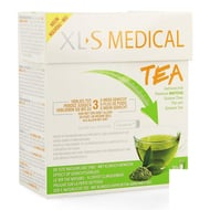 XLS Medical  Thé Amincissant Tea 30pc