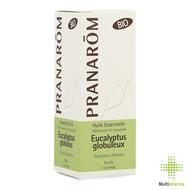 Pranarom Eucalyptus Globulus Bio Essentiële Olie 10ml
