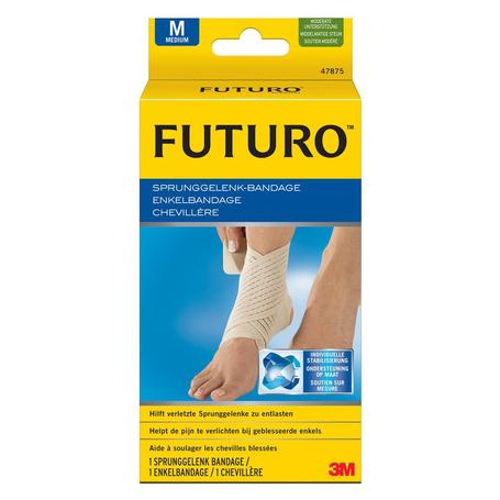 Futuro Enkelbandage huidskleur S 1st