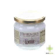 Amanprana extra virgin cocos olie 325ml