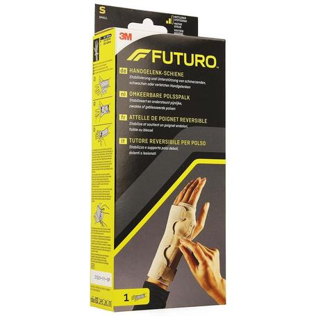 Futuro Attelle poignet reversible S 47853