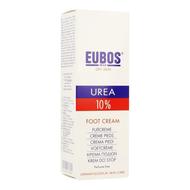 Eubos urea 10% creme pied peau tr. seche 100ml