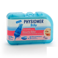 Physiomer Mouche bébé 1pc