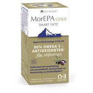 Minami morepa smart fats gold softgels 30