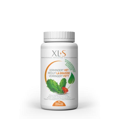 XLS Perte de poids réduit la graisse comprimés 150pc