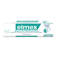Dentifrice elmex® sensitive professional tube 75ml