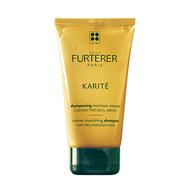 Furterer Karité nutri shampoo 150ml