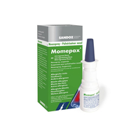 Momepax 50mcg susp pulv nasal 1x140 doses