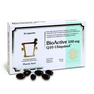Bioactive q10 100mg 20 caps