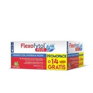 Tilman Flexofytol Plus tabletten 182st + 14 tabletten gratis