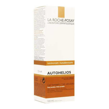 La Roche Posay Autohelios Gel-Crème 100ml