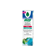A.vogel cinuforce neusspray forte + menthol 20ml