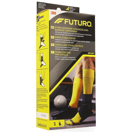Futuro Sport Enkelbandage 1st