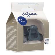 Difrax Fopspeen Dental Semi Fill 12+ maanden 1st