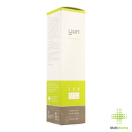 Yun skn body cream daily care 200ml