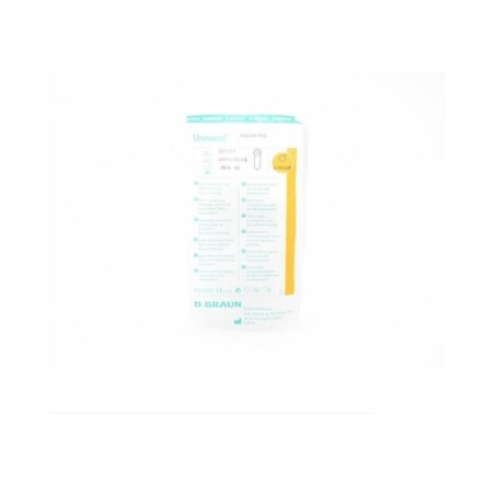 Biotrol urinocol + écoulement boy   1pc