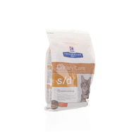 Hills prescrip.diet feline sd 1,5kg 9189u