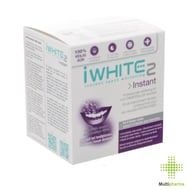Iwhite instant 2 embout 10