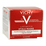 Vichy Liftactiv Hyalu Masque 50ml