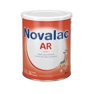 Novalac AR 0-36 maand 800gr