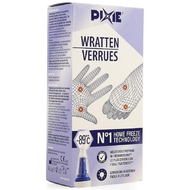 Pixie Stylo 7,5g anti-verrues + n20 cartouche
