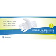 Pharmex gants coton medium 2