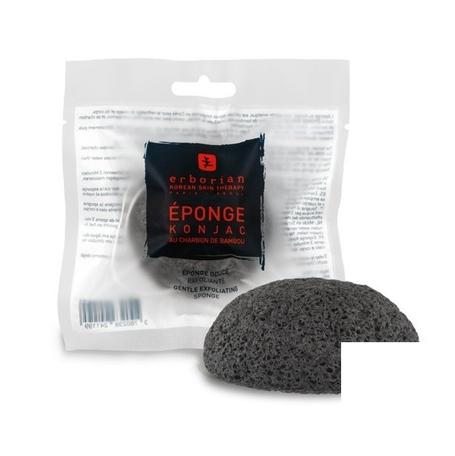 Erborian charcoal konjac sponge