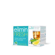 Elimin Fresh tisane sachet infusions  24pc