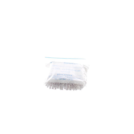 Proximal brosse a/manche cylindrique small 50 p20