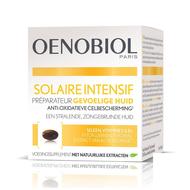 Oenobiol solaire intensif gevoelige huid  30 cap