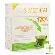 XLS Medical Xls Medical Tea 30 Zakjes 30st