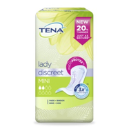 Tena Discreet Mini 30pc