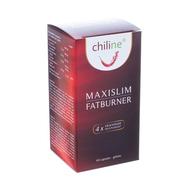 Chiline maxi-slim fatburner capsules 60st