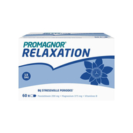 Promagnor relaxation capsules  60st