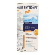 Physiomer sinus pocket 20ml